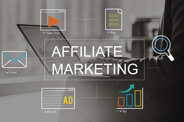 Daftar Produk Affiliate Marketing Terbaik